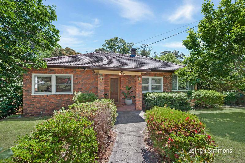 7 Woodbine Avenue, Normanhurst NSW 2076-1