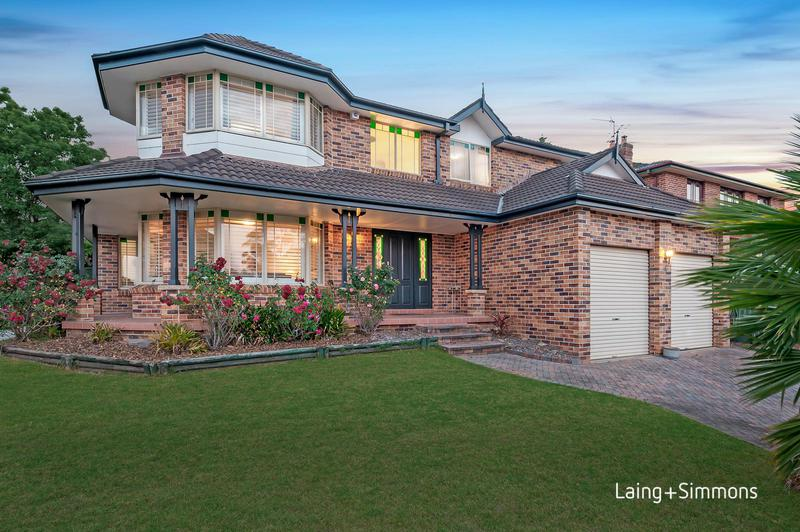 4 Taylor Street, West Pennant Hills NSW 2125-1