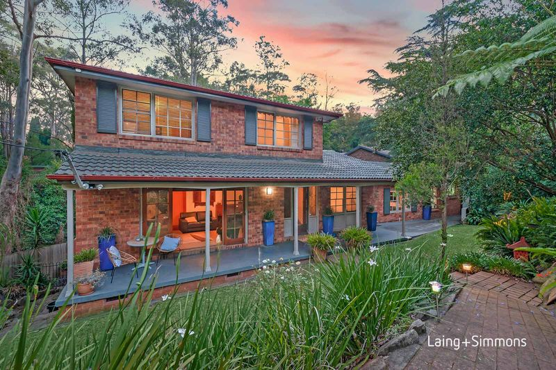 2 Sherwood Close, Pennant Hills NSW 2120-1
