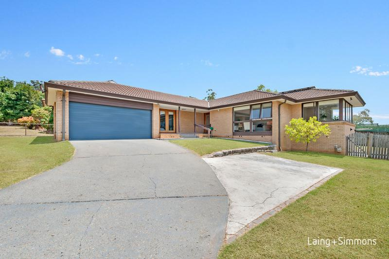 22 Victoria Road, Pennant Hills NSW 2120-1