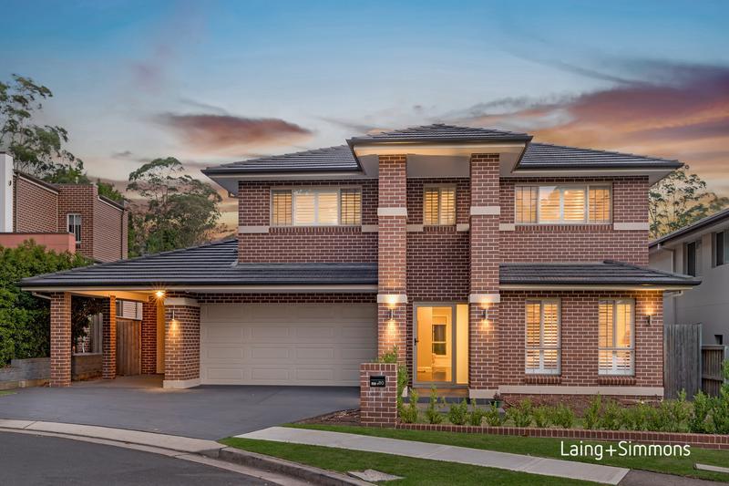 80 Edward Bennett Drive, Cherrybrook NSW 2126-1