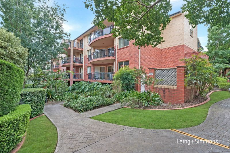 85/298-312 Pennant Hills Road, Pennant Hills NSW 2120-1