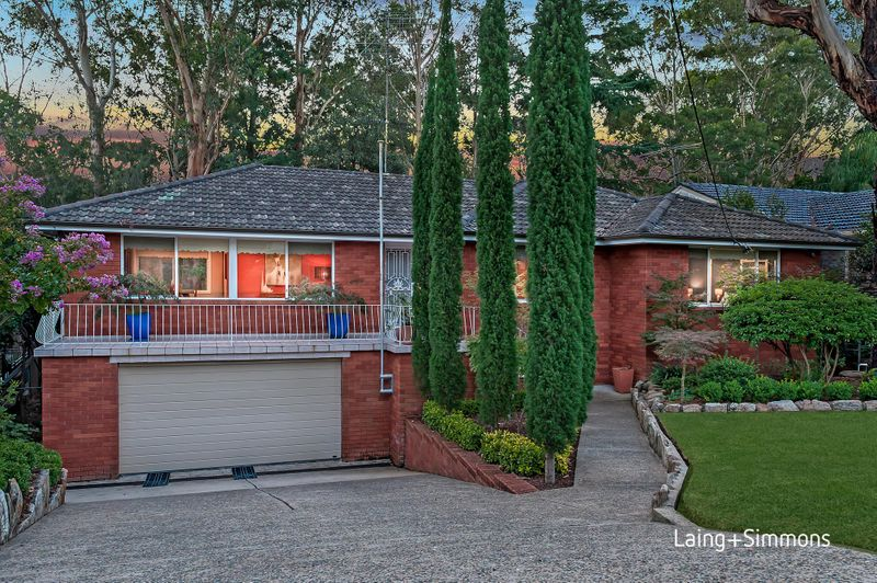 14 Greenhaven Drive, Pennant Hills NSW 2120-1