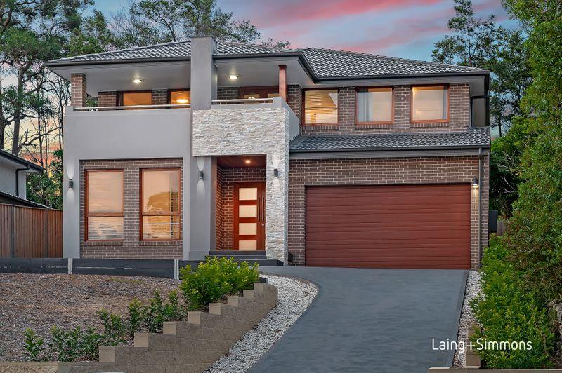 7 Morris Avenue, Thornleigh NSW 2120-1