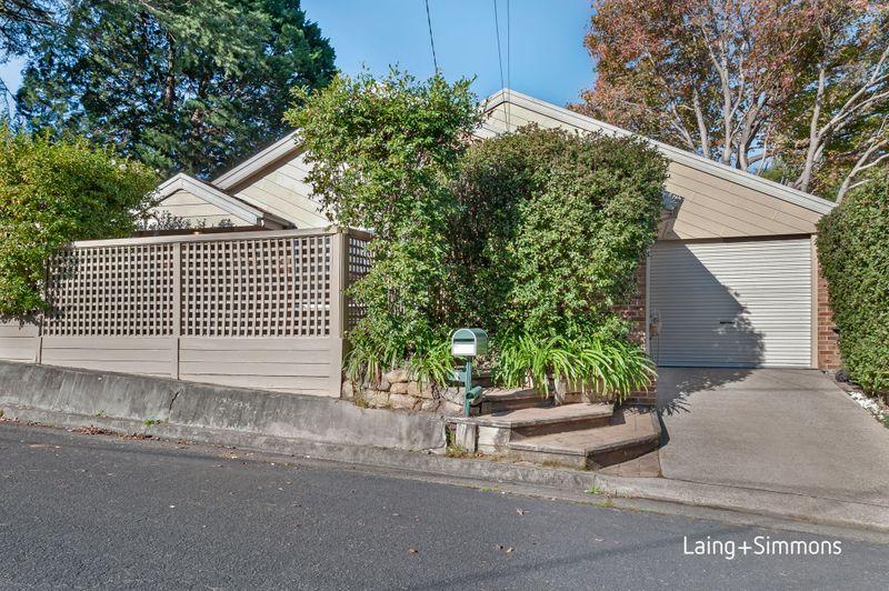 2 Lois Lane, Pennant Hills NSW 2120-1