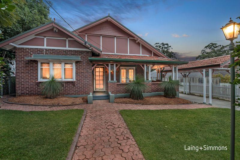16 Killaloe Avenue, Pennant Hills NSW 2120-1