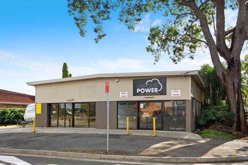 223 Hastings River Drive, Port Macquarie NSW 2444-1
