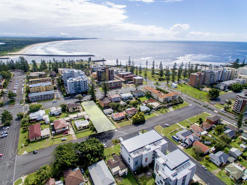 66 William Street, Port Macquarie NSW 2444-1