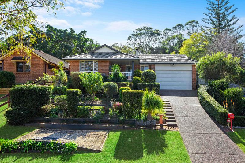 15 Hamlyn Drive, Port Macquarie NSW 2444-1