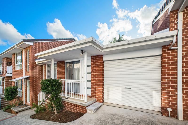 2/12 Everard Street, Port Macquarie NSW 2444-1