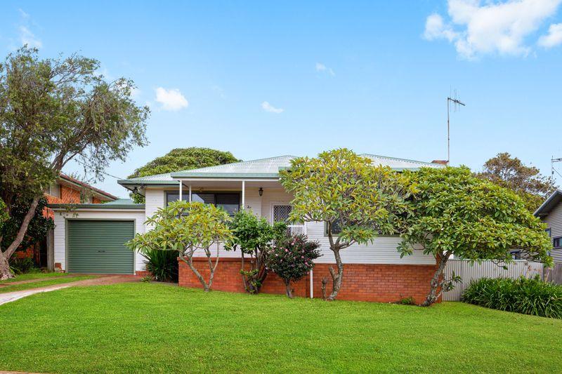 20 Chapman Street, Port Macquarie NSW 2444-1