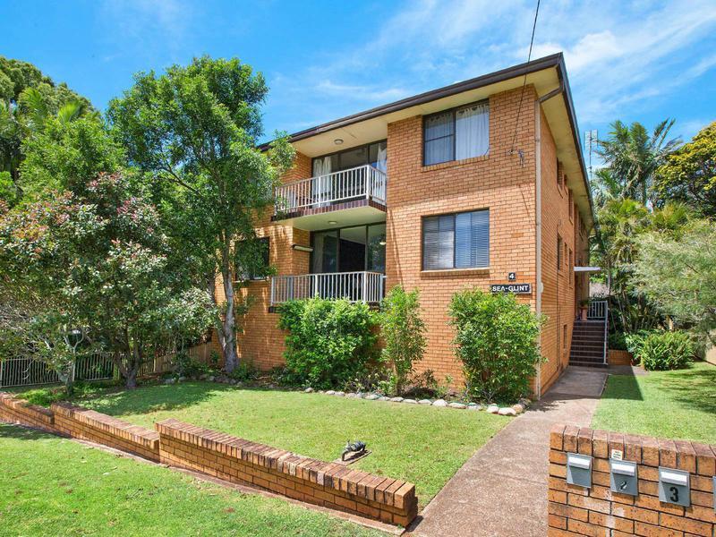 10/4 Herschell Street, Port Macquarie NSW 2444-1