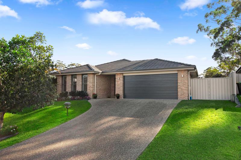 13 Whistler Drive, Port Macquarie NSW 2444-1