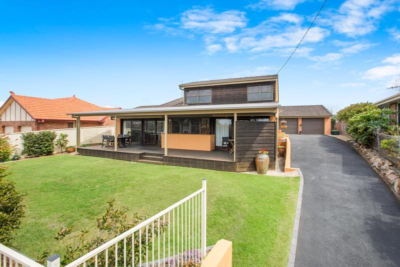 25 Montague Street, Port Macquarie NSW 2444-1