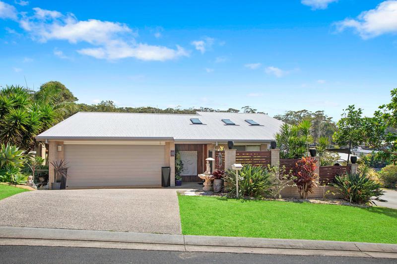55 Sinclair Drive, Bonny Hills NSW 2445-1