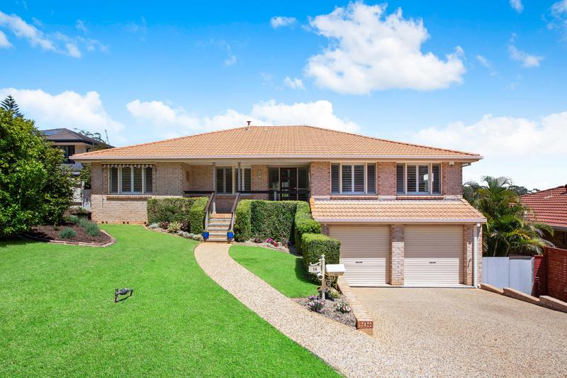 14 Parkwood Court, Port Macquarie NSW 2444-1