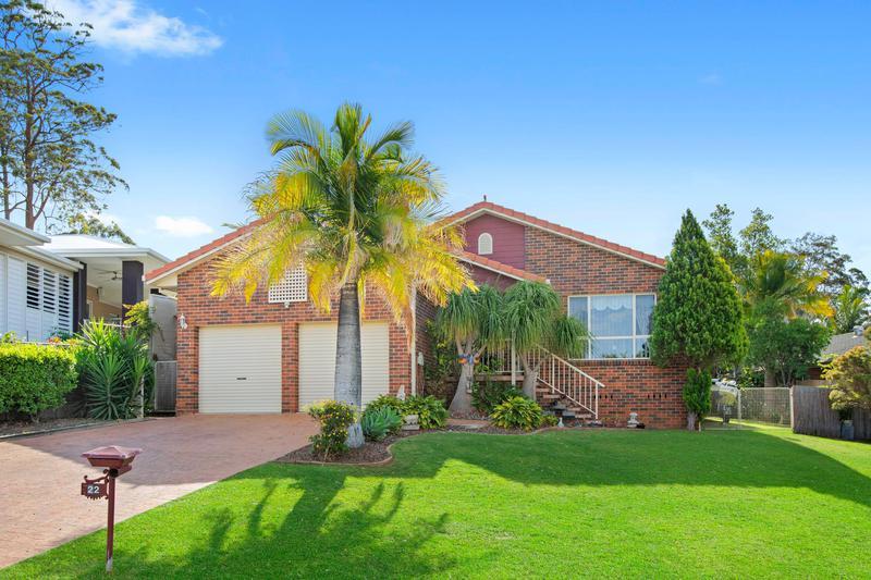 22 Willandra Avenue, Port Macquarie NSW 2444-1