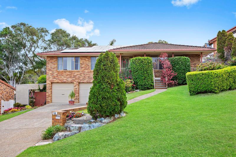 14 Bodalla Avenue, Port Macquarie NSW 2444-1