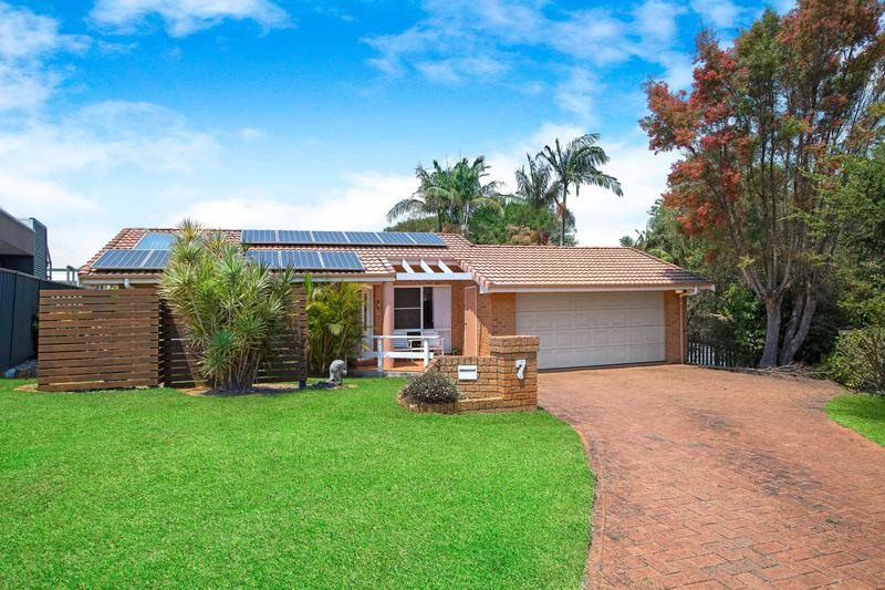 7 Kalimna Close, Port Macquarie NSW 2444-1