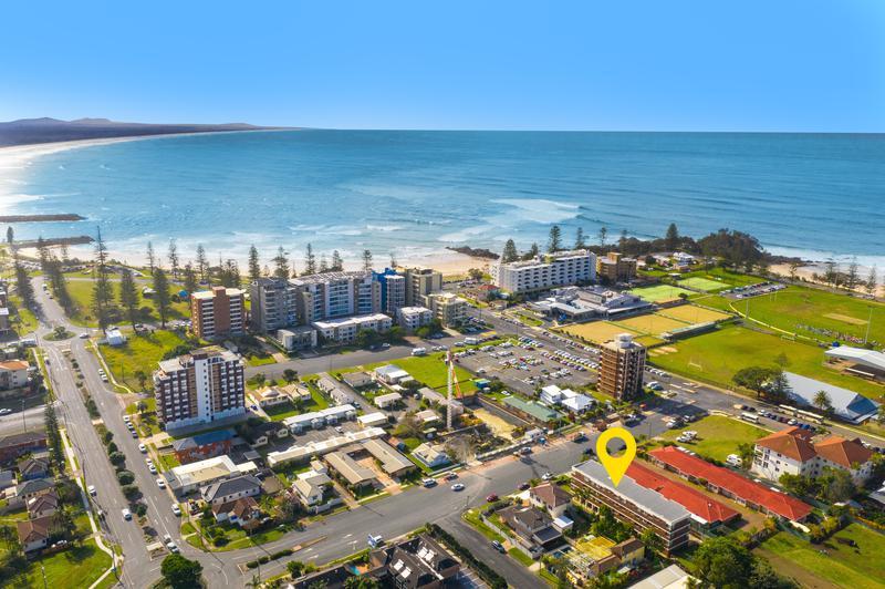 5/6 Gordon Street, Port Macquarie NSW 2444-1