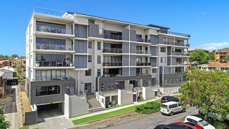 13/14-16 Waugh Street, Port Macquarie NSW 2444-1