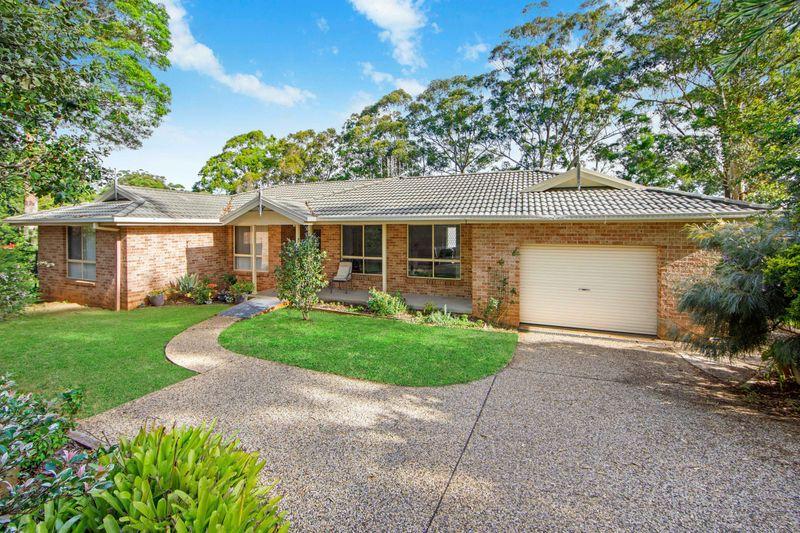 15 Mahogany Hill, Port Macquarie NSW 2444-1