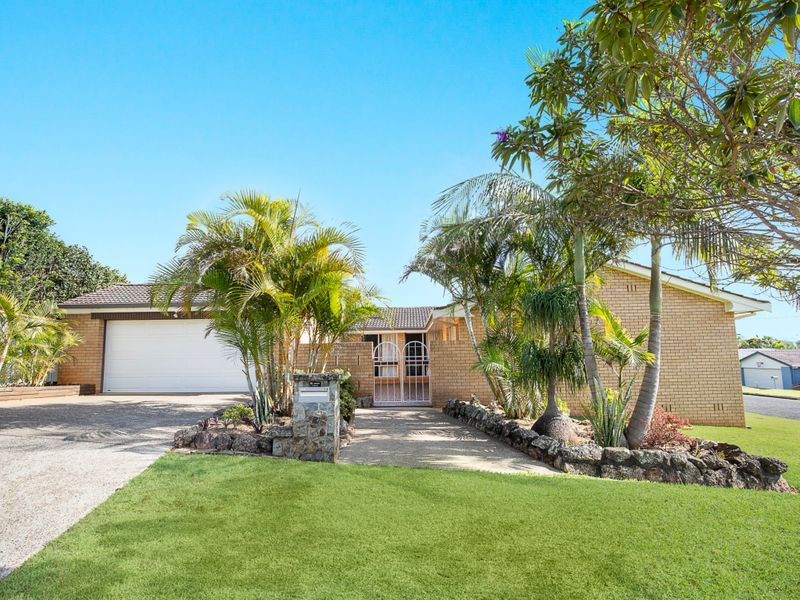 14 Pembroke Place, Port Macquarie NSW 2444-1