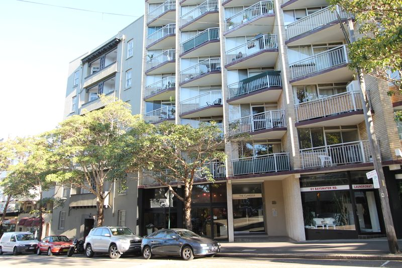 25/61 Bayswater Road, Rushcutters Bay NSW 2011-1