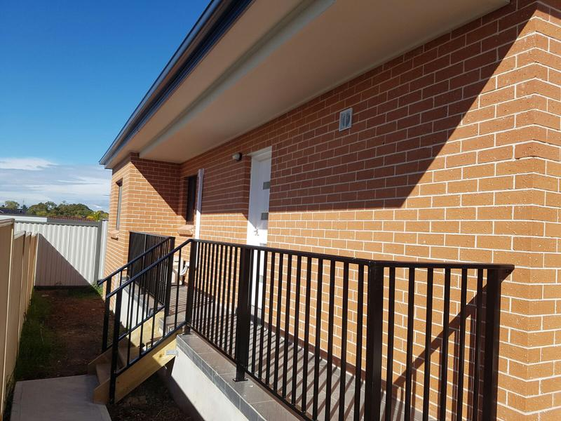 1A Alfred Street, Merrylands NSW 2160-1