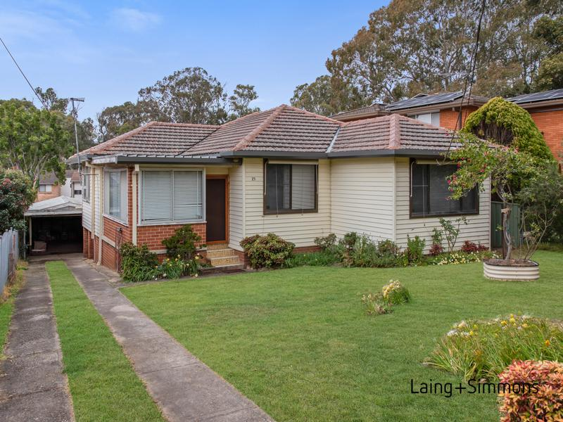 15 Boonah Street, Constitution Hill NSW 2145-1