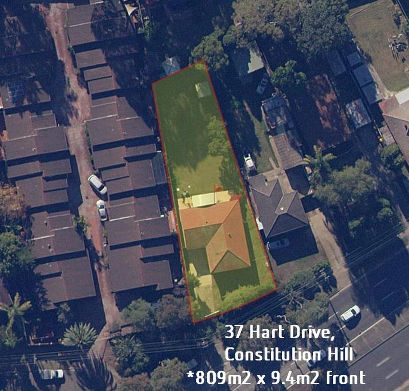 37 Hart Drive, Constitution Hill NSW 2145-1