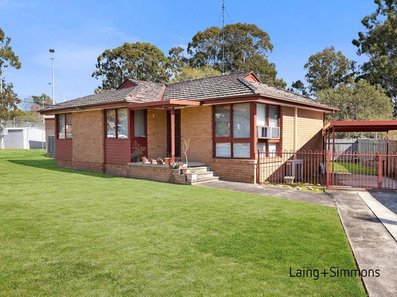 1 Raphael Place, Old Toongabbie NSW 2146-1