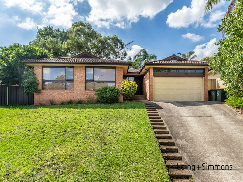 5 Wade Place, Kings Langley NSW 2147-1
