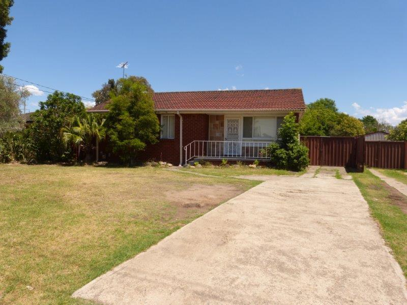 190 Carlisle Avenue, Blackett NSW 2770-1