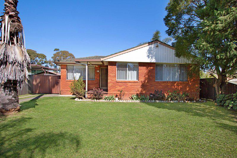 64 Tichborne Drive, Quakers Hill NSW 2763-1