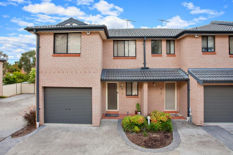 11/44 Stanbury Place, Quakers Hill NSW 2763-1