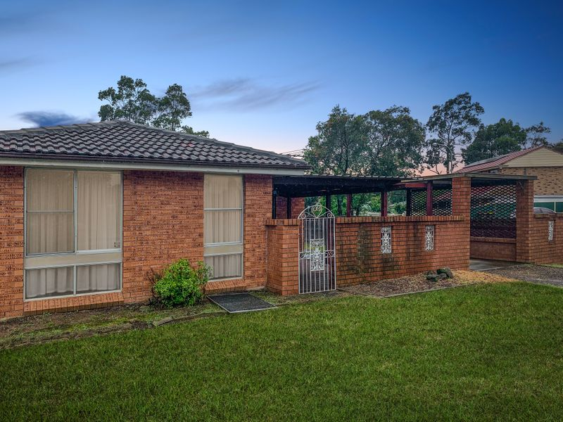 2 Cocos Place, Quakers Hill NSW 2763-1