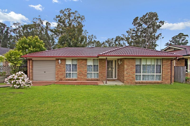 65 Summerfield Avenue, Quakers Hill NSW 2763-1