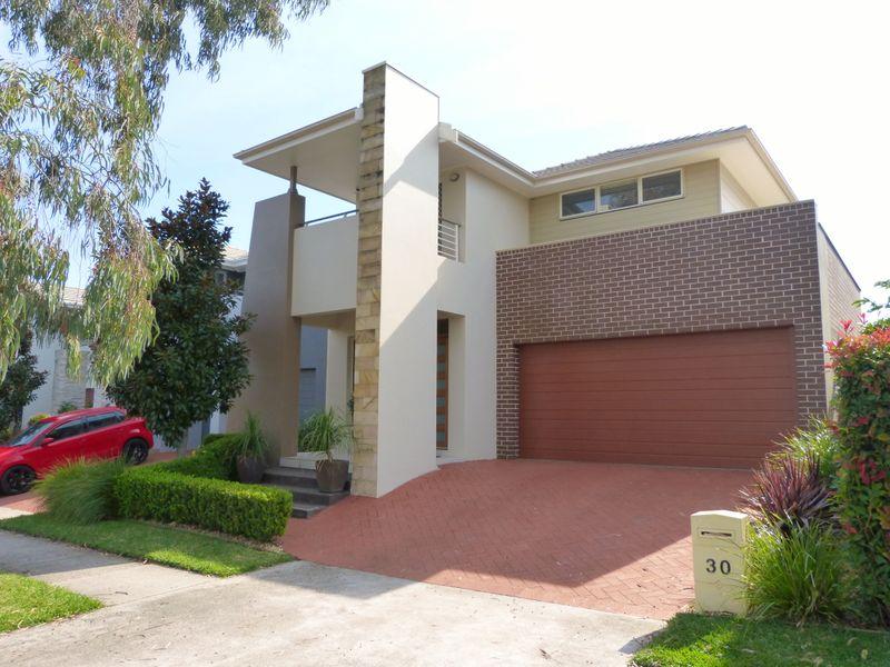30 Widgeon Street, The Ponds NSW 2769-1