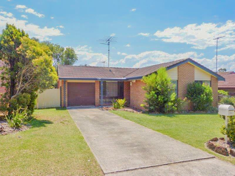 3 Lisa Place, Quakers Hill NSW 2763-1