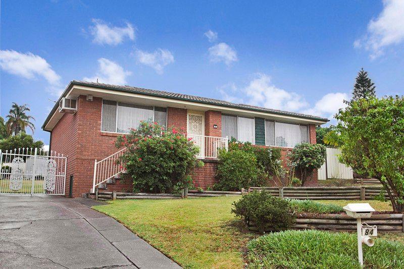 84 Nathan Crescent, Dean Park NSW 2761-1