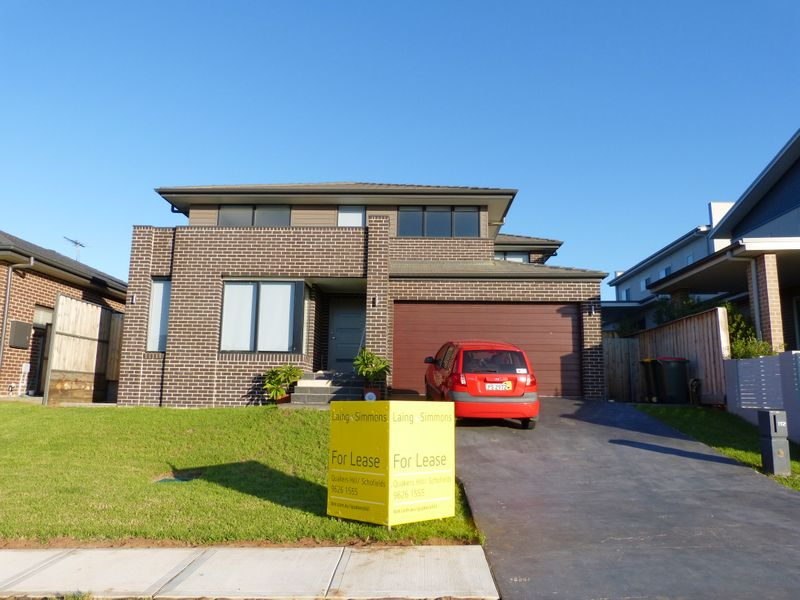 112 St Albans Road, Schofields NSW 2762-1
