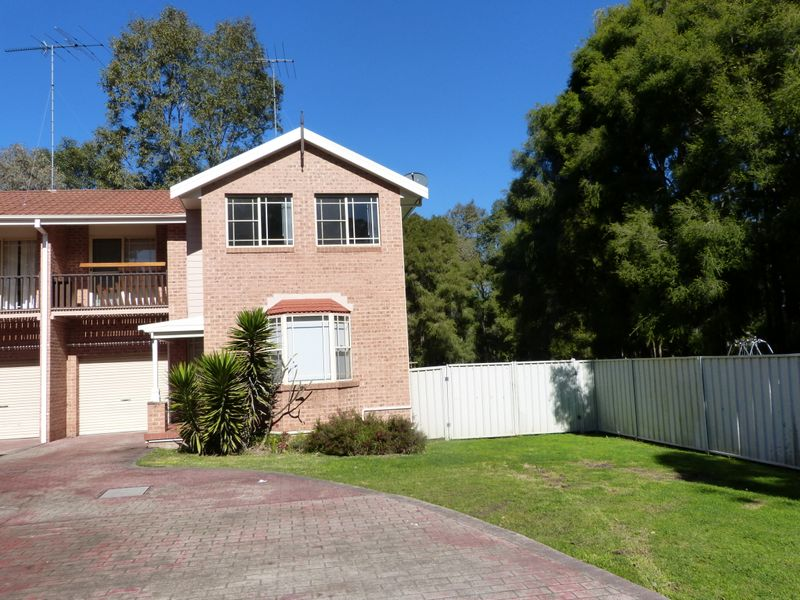 3/58 Lalor Road, Quakers Hill NSW 2763-1