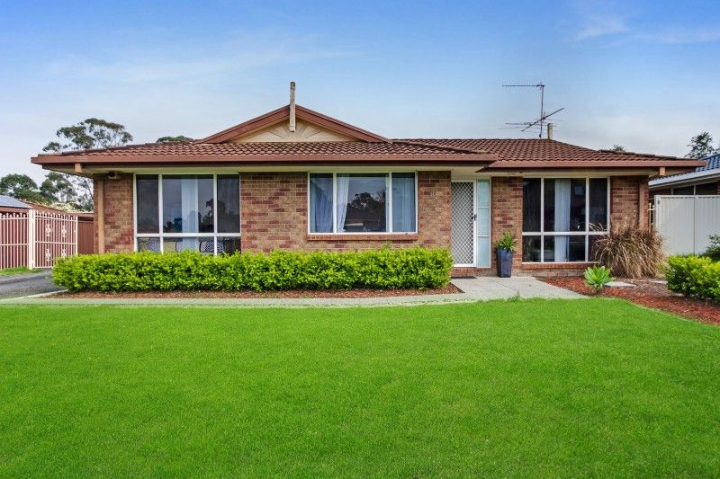 83 Foxwood Avenue, Quakers Hill NSW 2763-1