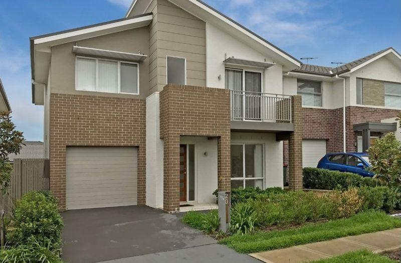 20 Annalyse Street, Schofields NSW 2762-1