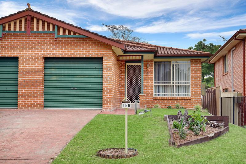 15b Foxton Street, Quakers Hill NSW 2763-1