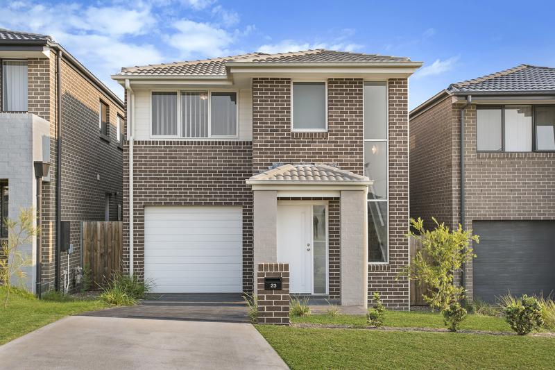 23 Frederick Jones Crescent, Schofields NSW 2762-1