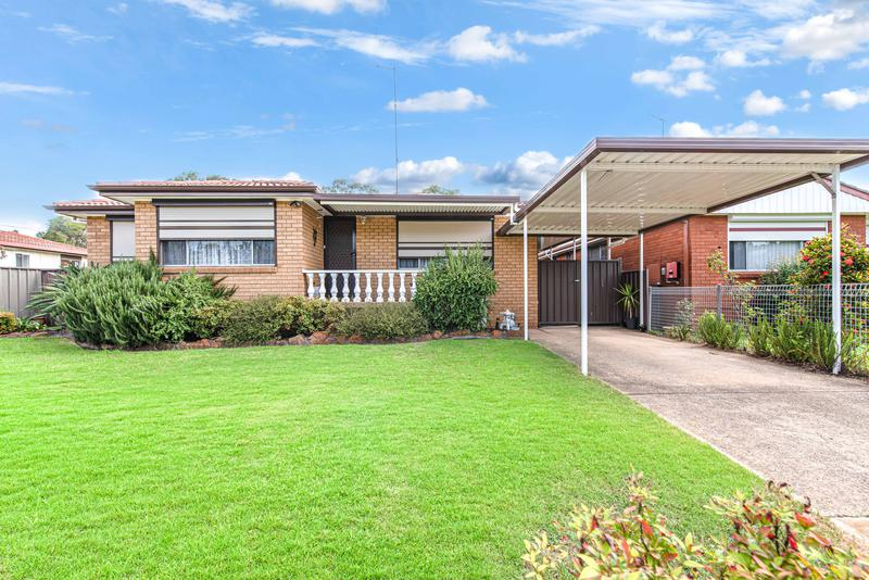 164 Railway Road, Quakers Hill NSW 2763-1