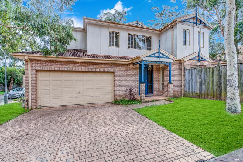 5 Tennyson Close, Cherrybrook NSW 2126-1