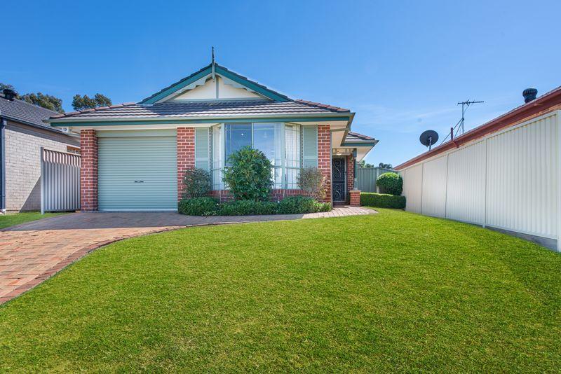 28 Oliveri Place, Schofields NSW 2762-1